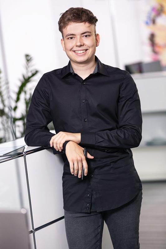 Nicolai Conzen