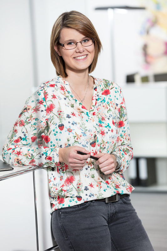 Martina Wanninger