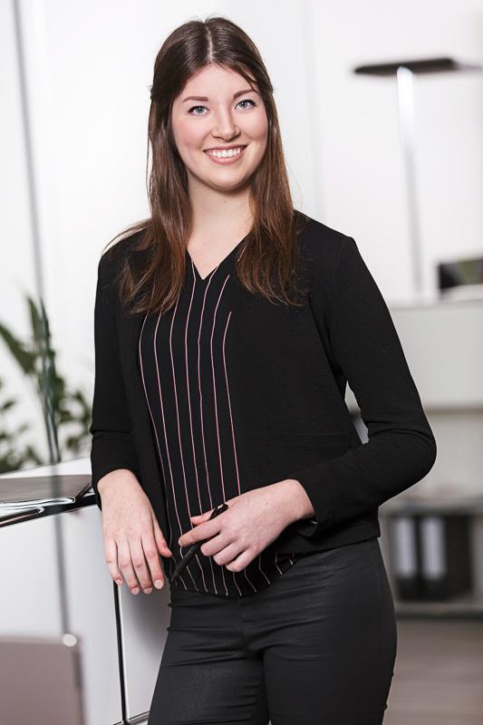 Vanessa Smolka
