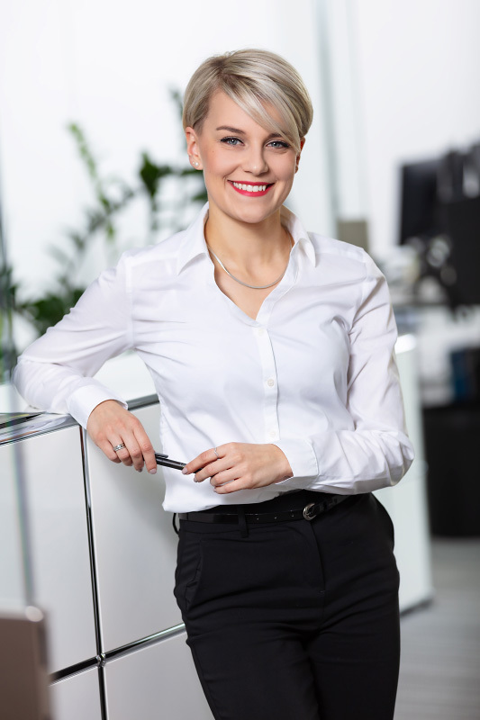 Andrea Stauber
