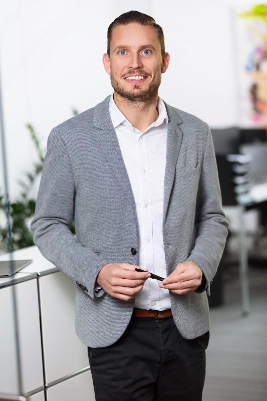 Michael Plänitz