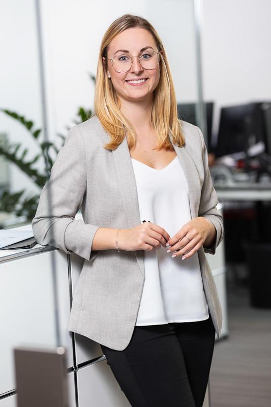 Marie-Theres Ruhland