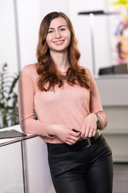 Lisa Preiß