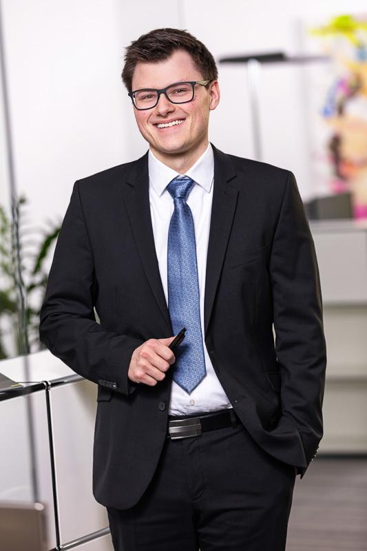 Benjamin Hofmann