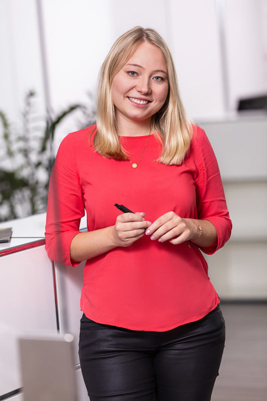 Stefanie Hupf