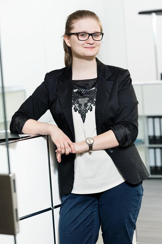 Magdalena Roider