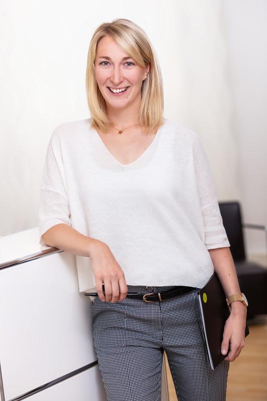 Sabrina Schattenkirchner