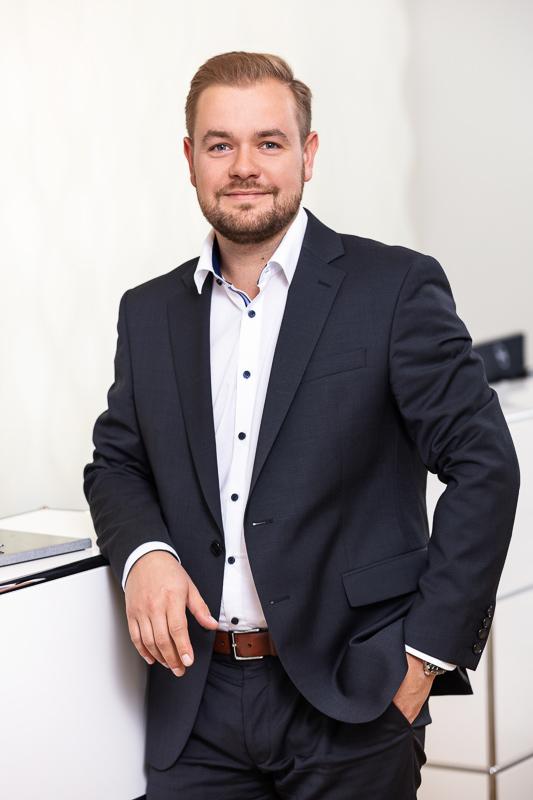 Thomas Grigoleit