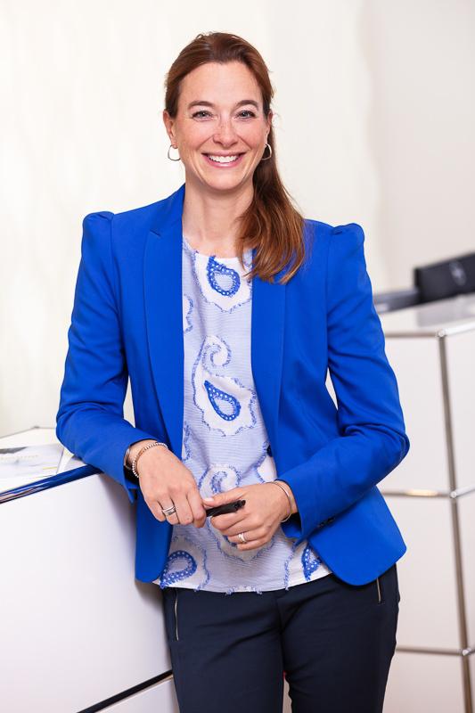 Ursula Koch