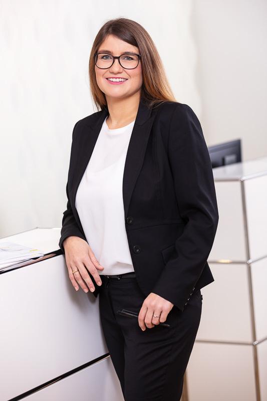 Fabienne Artmann