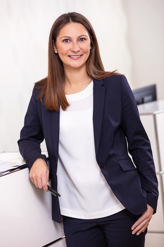 Tamara Vogl