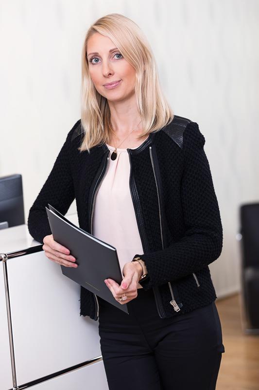 Katja Zukunft