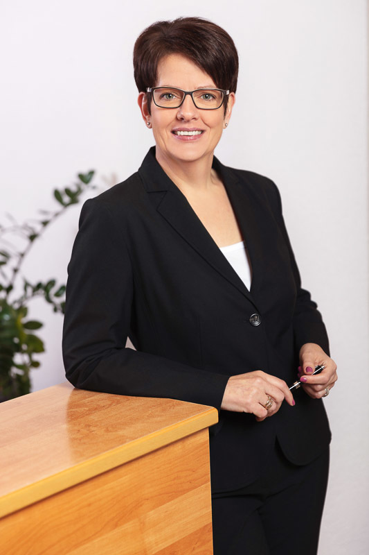 Karin Mühlbauer