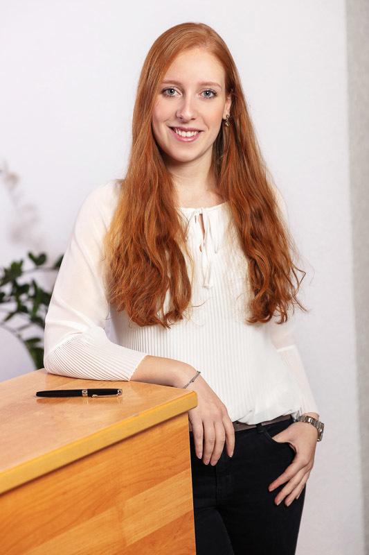 Julia Aschenbrenner