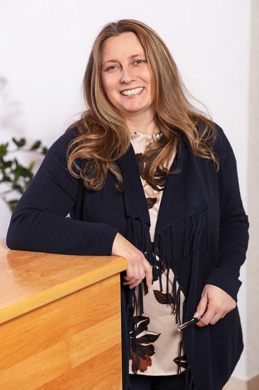 Monika Riederer