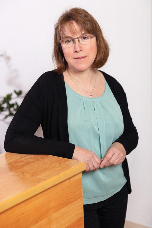 Annemarie Eckl