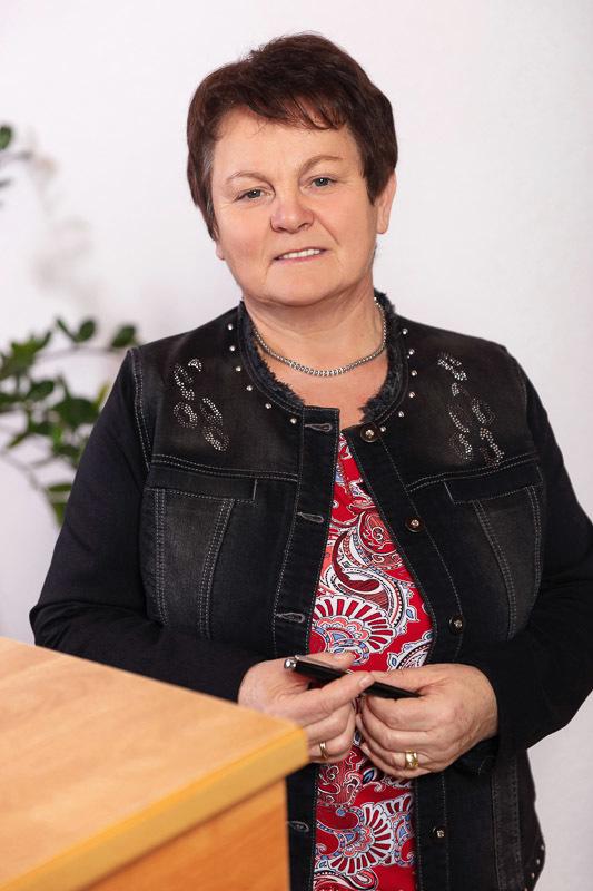 Elisabeth Plötz