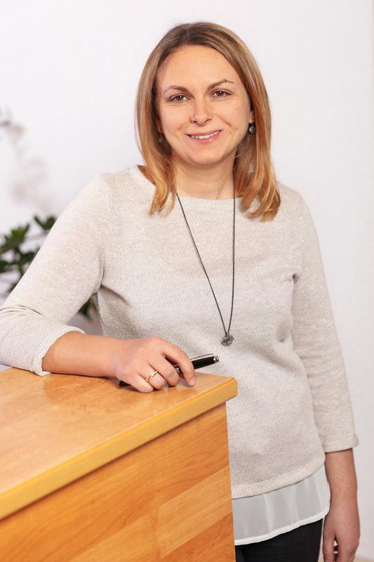 Christine Kappenberger