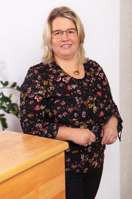 Andrea Zankl