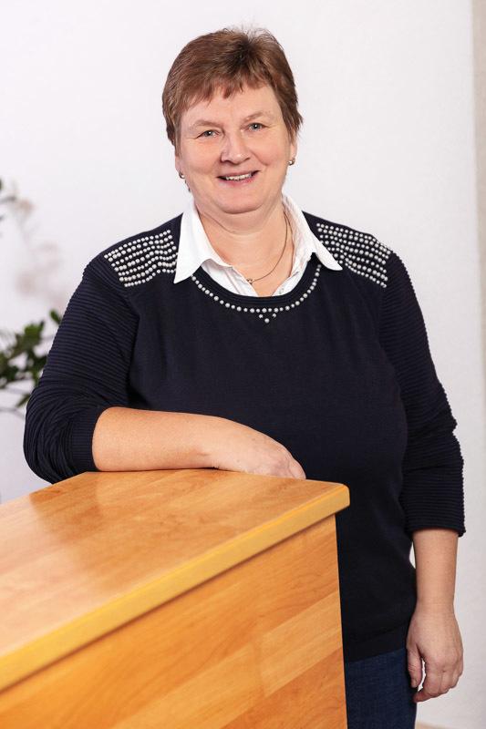 Marianne Hofmann