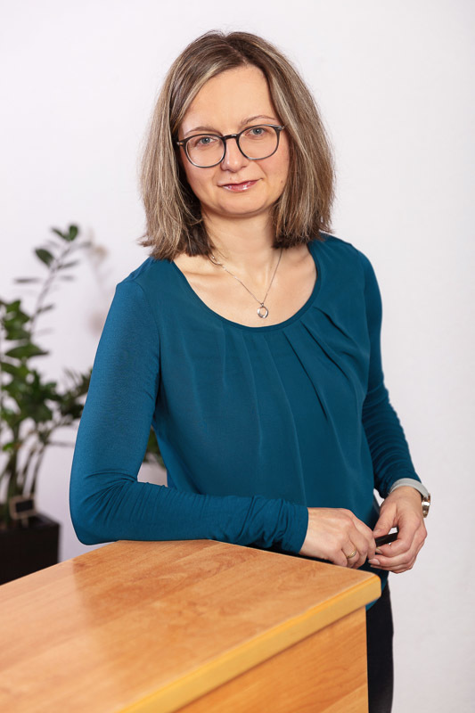 Monika Brem