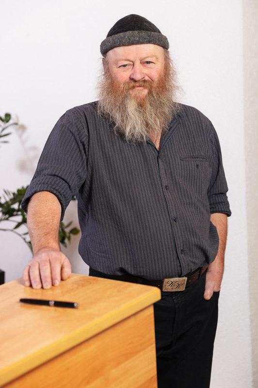 Kurt Kühlmeyer