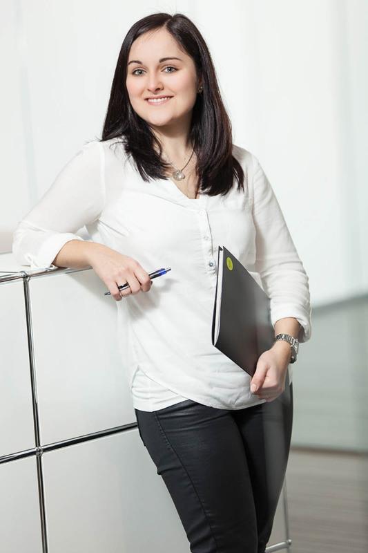 Kerstin Eibl