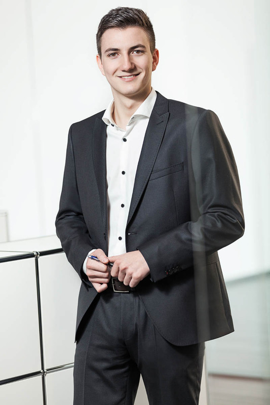 Lukas Schmidberger