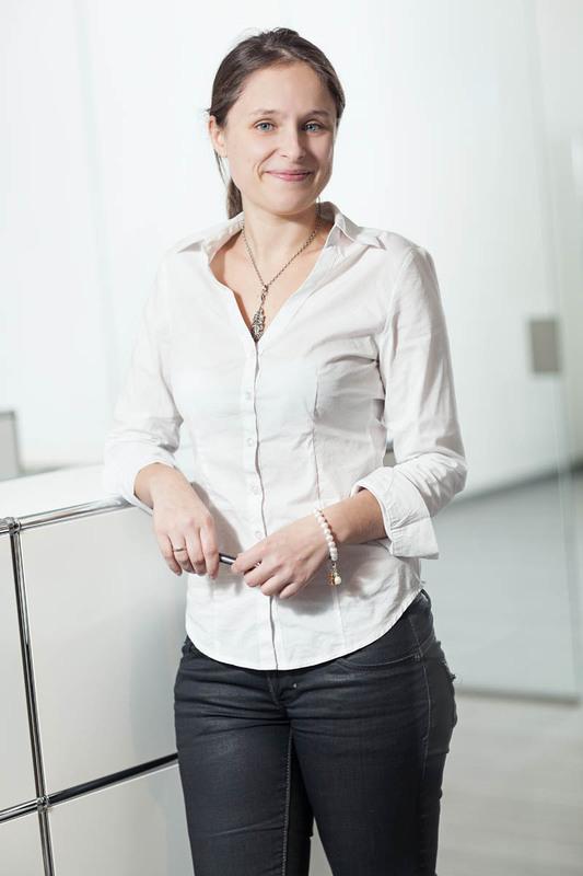 Ingrid Macht
