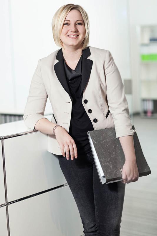 Theresa Ruhland