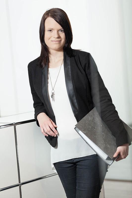 Vanessa Kropf
