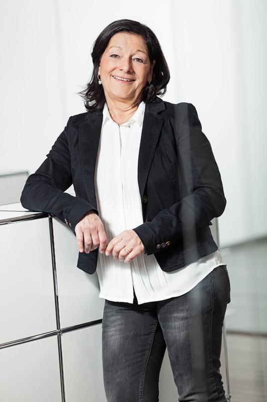 Friederike Meier