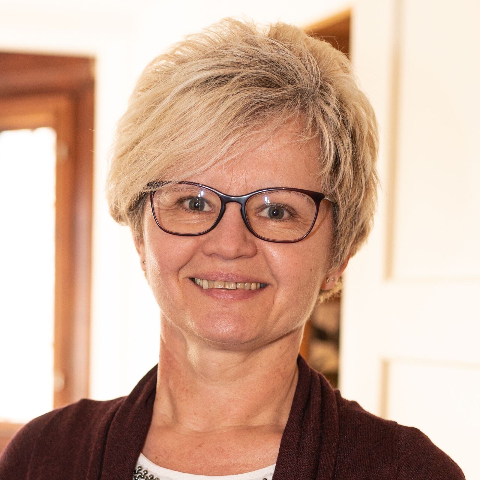 Christa Hehenberger